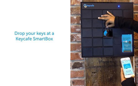 Keycafe screenshot 11