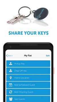 Keycafe screenshot 3