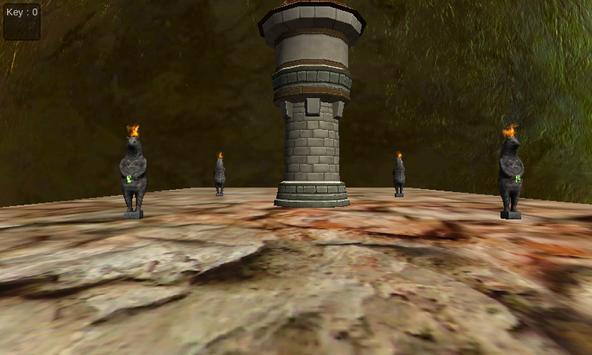 KeyFinder(Portal)Demo screenshot 6