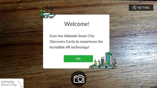 Adelaide Smart City poster