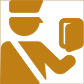 KimlikKontrol Offline icon