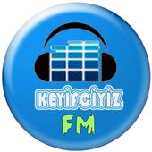 Keyifciyiz FM icon
