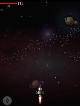 Alien Attack - Space Blast screenshot 2