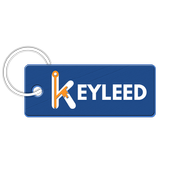 KEYLEED - Helping you with your lost keys icon