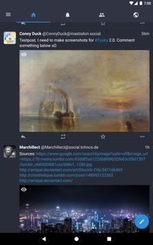 Tusky screenshot 11