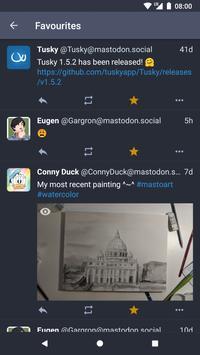Tusky screenshot 4