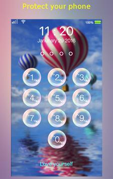 lock screen - bubble screenshot 10
