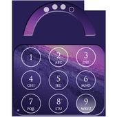 Keypad Lock Screen Plus icon