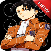 Levi Attack Of Titan Live Wallpapers Lockscreen 4k For Android Apk Download