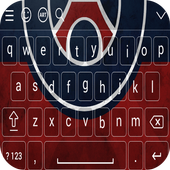 Keyboard For PSG Theme icon