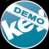 Keypasco Demo icon