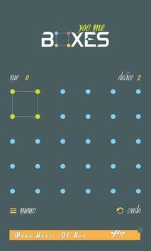 You & Me - Boxes and Dots Game apk screenshot