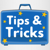 Travel Tips and Tricks icon