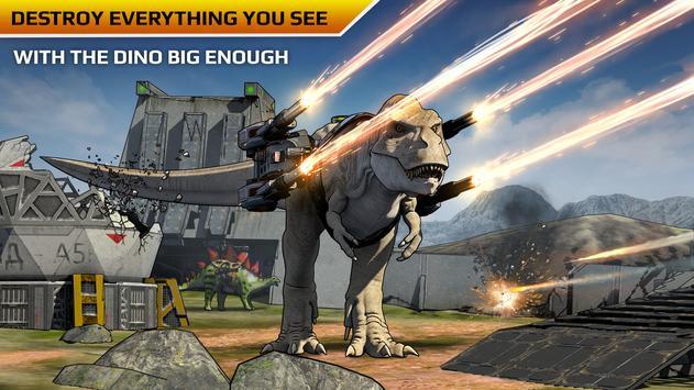 DinoSquad скриншот 11