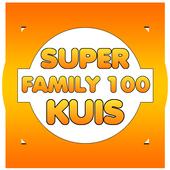 Super Family 100 icon