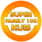 Super Family 100 icon