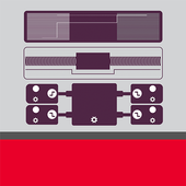Keysight TDR icon