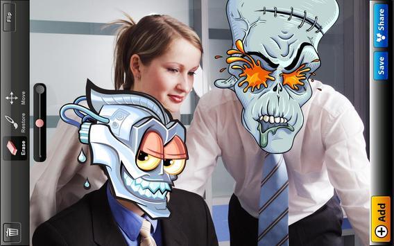 Comics Mask apk screenshot