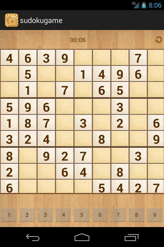 81 squares for sudoku solvers apk ड उनल ड ए डर यड