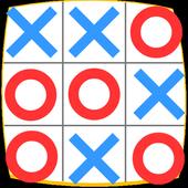 Tic Tac Toe - Zero Kata icon