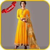 Best Anarkali Dresses icon