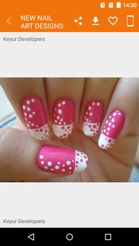 New Nail Art Designs screenshot 3