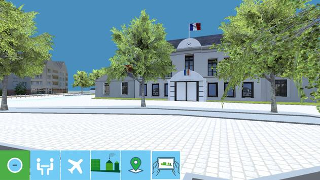 Petit-Quevilly Village screenshot 3