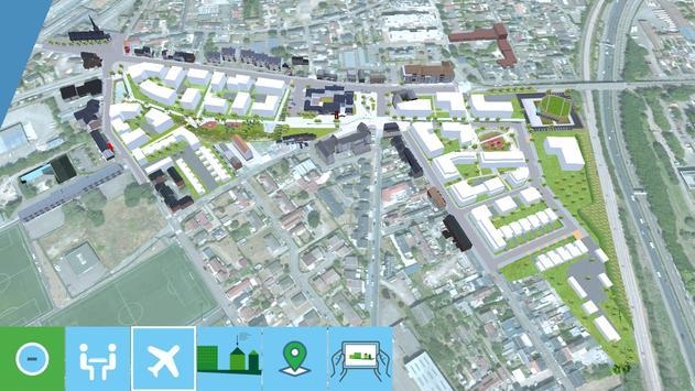 Petit-Quevilly Village screenshot 1