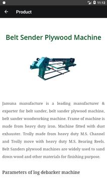 Jamuna Engineering apk screenshot