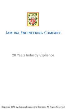 Jamuna Engineering poster