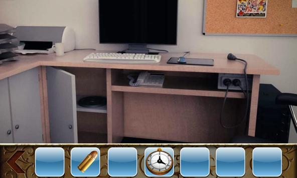 Can U Escape Room screenshot 3