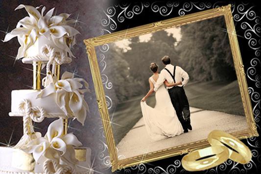 Love Wedding Photo Frames apk screenshot