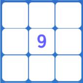 Simple Sudoku icon