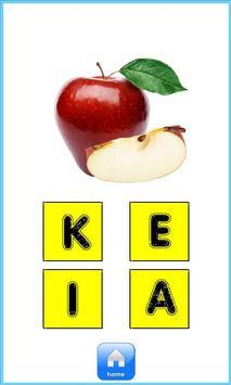 Learn ABC Alphabet for kids screenshot 3