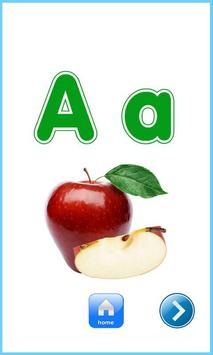 Learn ABC Alphabet for kids screenshot 2