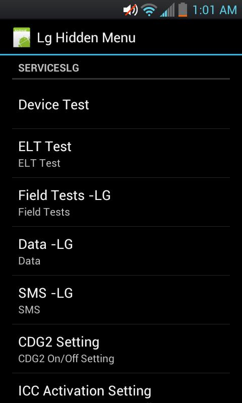 Secret Phone Info for Android - APK Download
