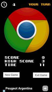 Simon Google Say apk screenshot