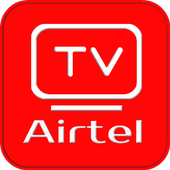 Free Indian Airtel TV & Digital Channels Tips icon