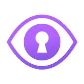 Look Lock - Show w/o worries icon