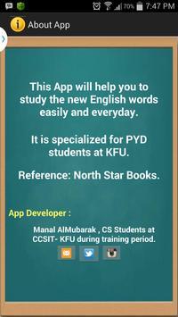 PYD English Helper apk screenshot