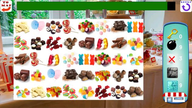 Onet Candy Connect Deluxe apk screenshot
