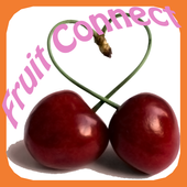 Fruit Connect Onet Deluxe icon