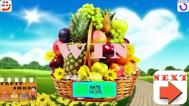 Fruit Connect Onet Deluxe apk screenshot
