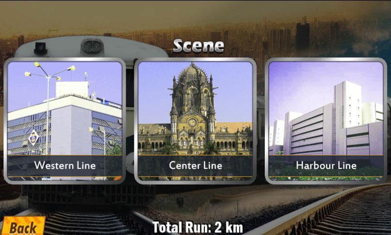 Train Simulator - Mumbai Local for Android - APK Download
