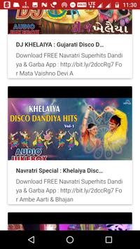 Navratri Dandiya Hit screenshot 2