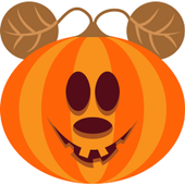 Halloween Matching Puzzle icon