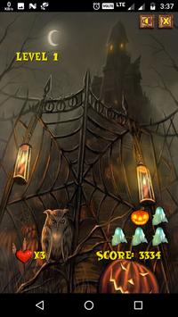 Halloween Matching Puzzle apk screenshot