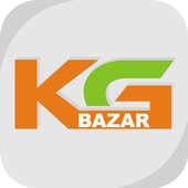 Kgbazar icon