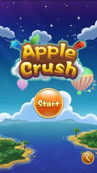 AppleCrush poster
