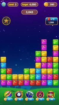 AppleCrush apk screenshot
